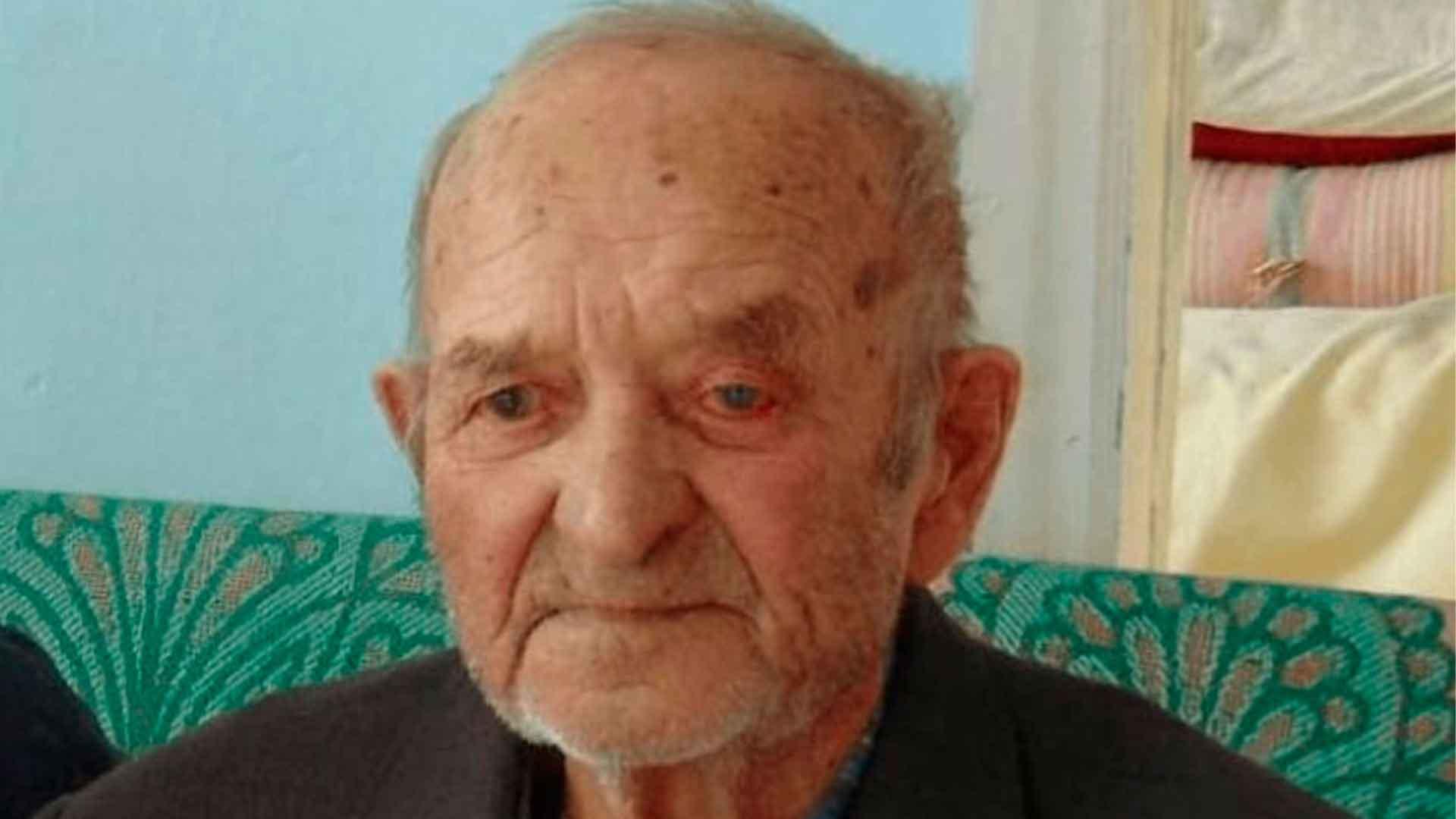 Грабители ворвались в дом к одинокому старику, пытали его, а потом убили Иван Несмеянов