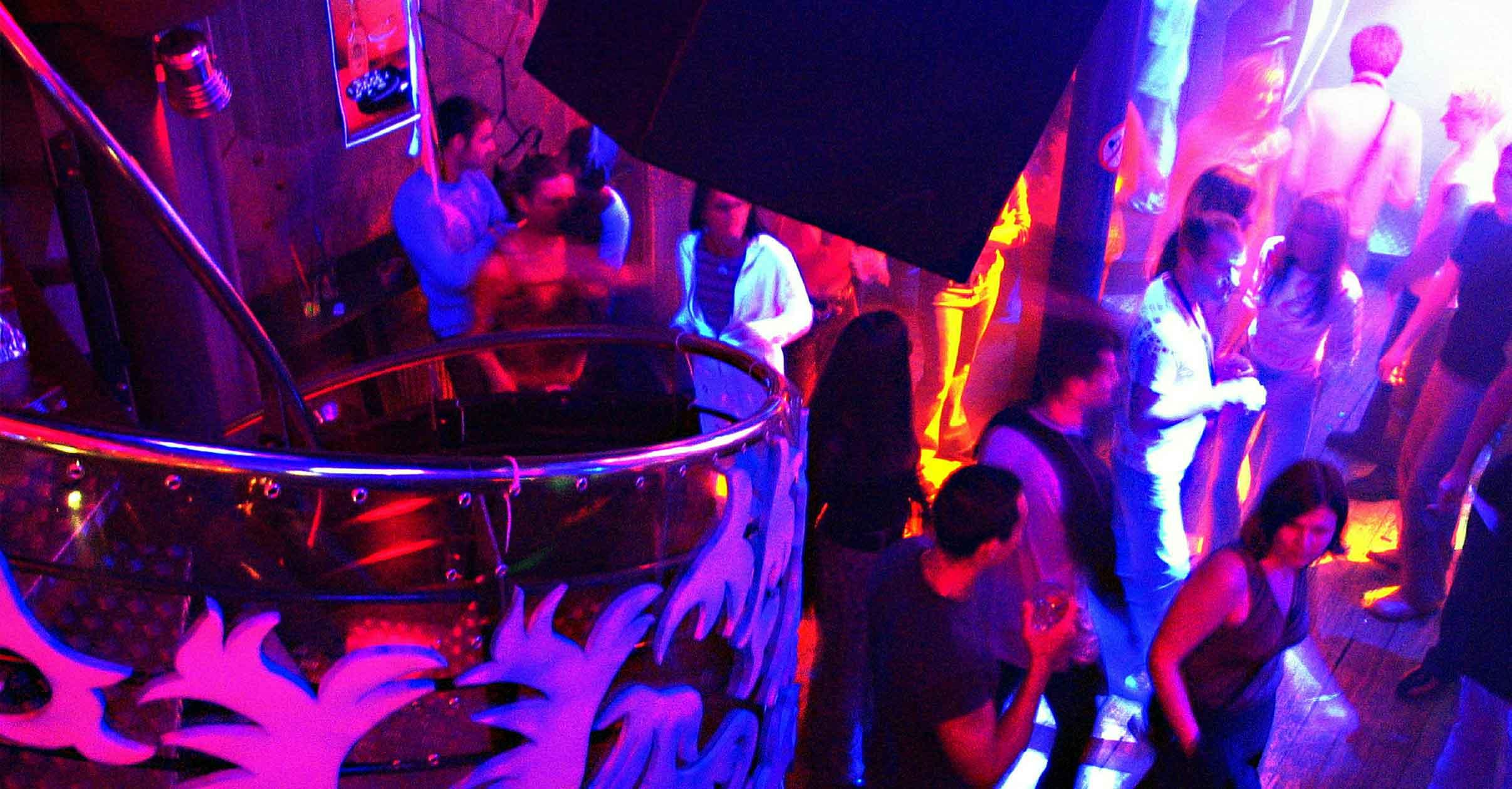 Пьяные в ночных клубах москвы ночной клуб ростов лучший