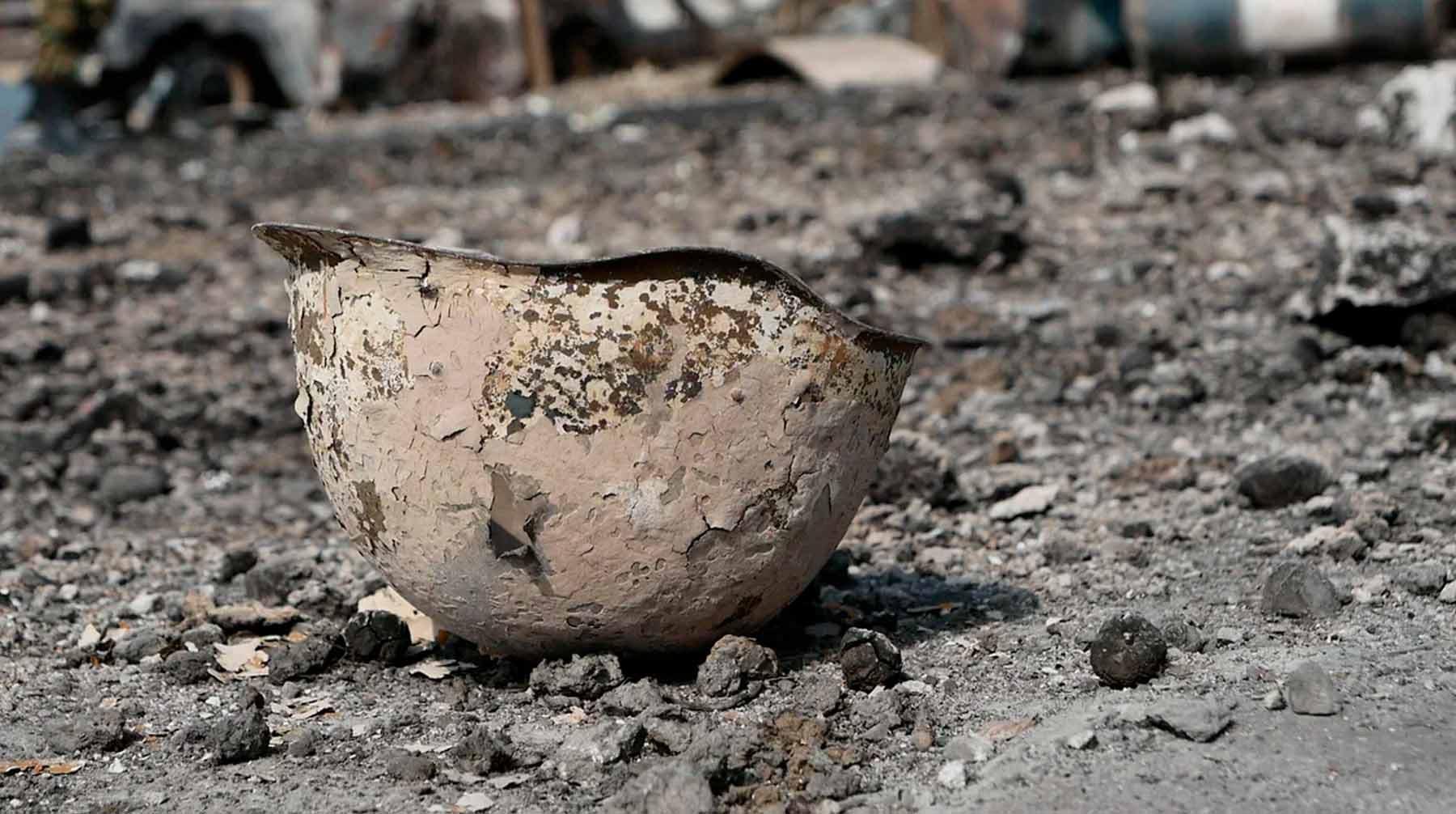 Азербайджан назвал число своих военных, погибших в Нагорном Карабахе