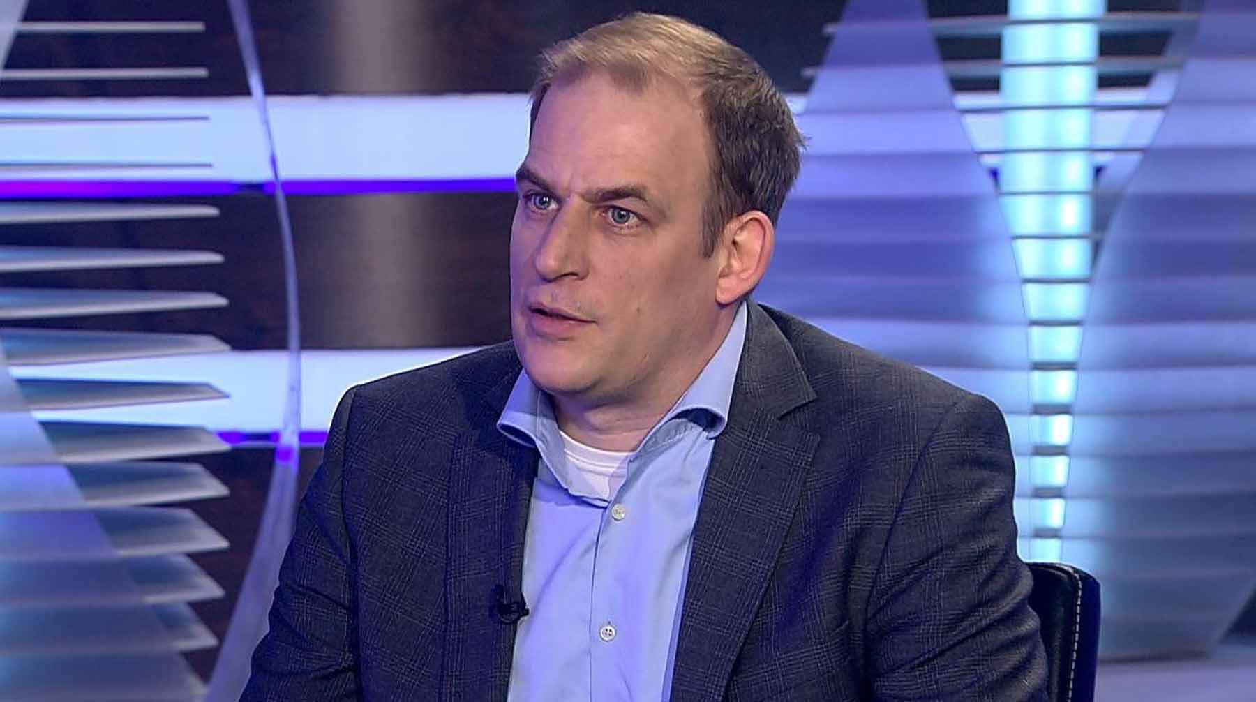 СМИ: В Москве задержали австрийца Кайзера, занимавшегося рекультивацией свалки «Кучино»
