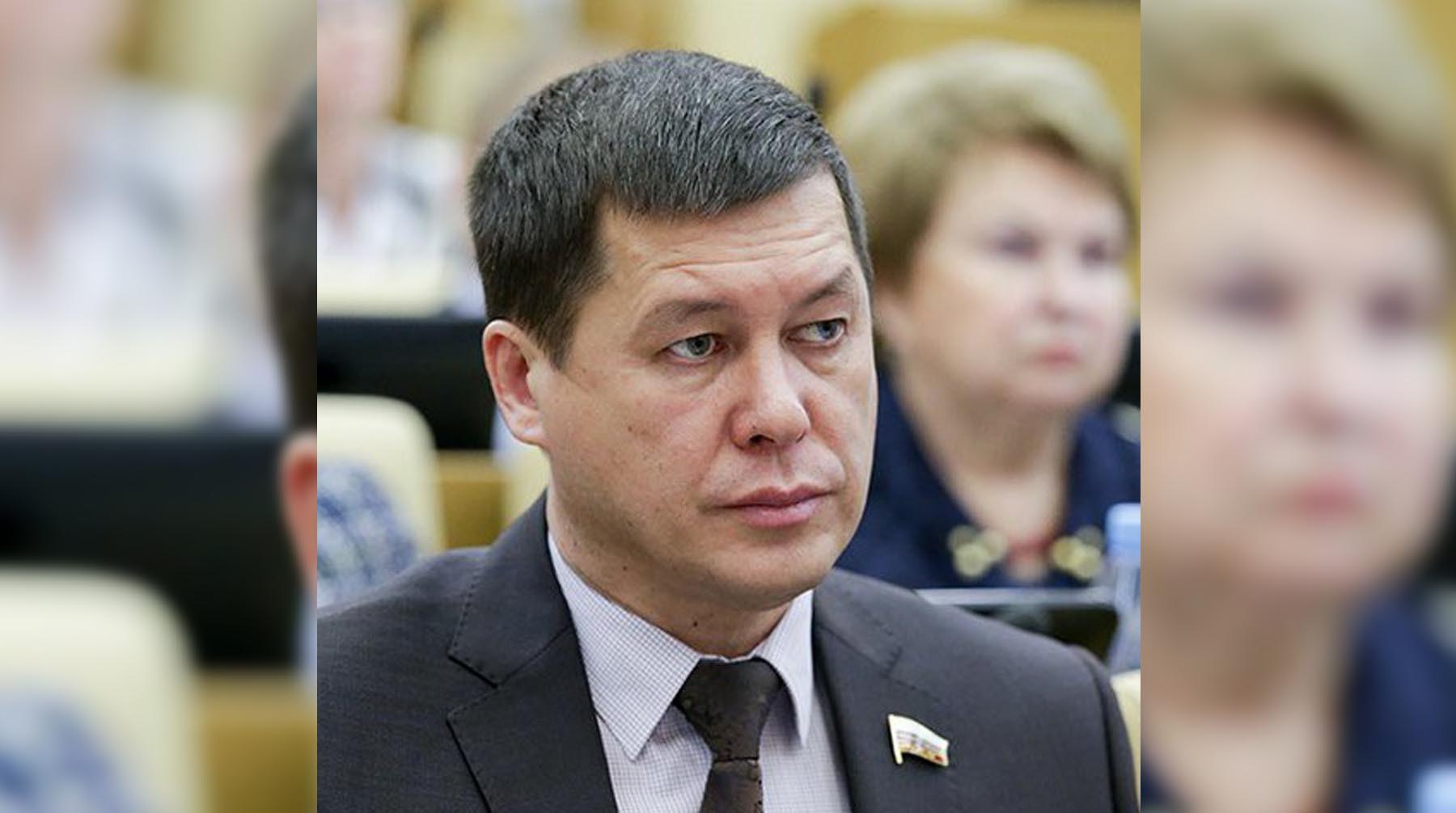 Зариф Байгускаров